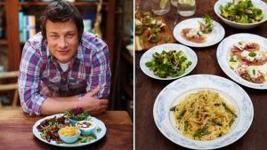 Порцелан JAMIE OLIVER, Churchill